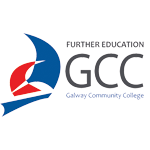 Galway Community College logo