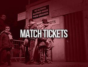 Match Tickets & Draws