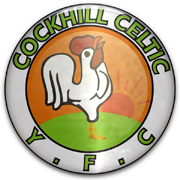 Cockhill Celtic logo