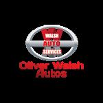 Oliver Walsh Autos logo 150x150