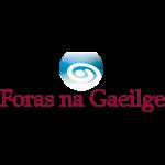 Foras na Gaeilge logo 150x150