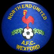 North End United logo