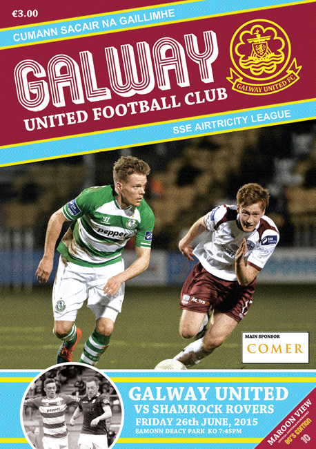 Galway_Rovers_Programme_front