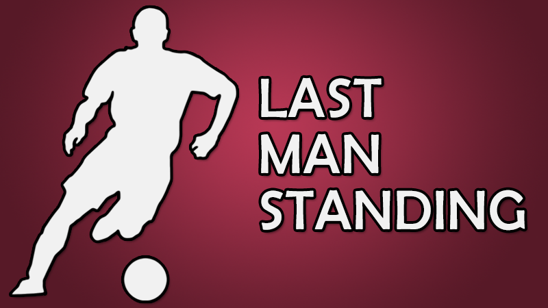 GUFC Last Man Standing