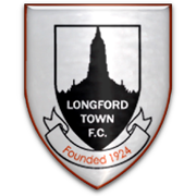Longford Town crest