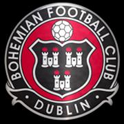 Bohemians crest