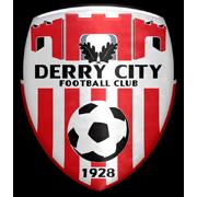 Derry City crest