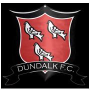 Dundalk crest