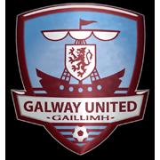 Galway United crest