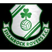 Shamrock Rovers crest