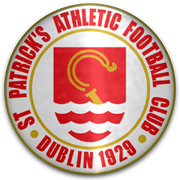 St. Patrick's Athletic crest