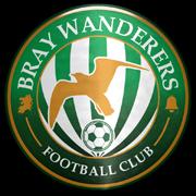 Bray Wanderers crest