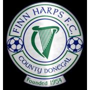 Finn Harps crest