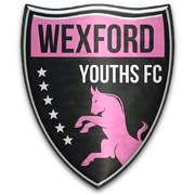 Wexford Youths crest