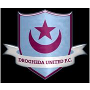 Drogheda United crest