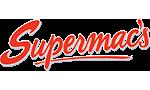 Supermacs logo