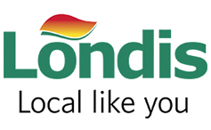Londis local like you logo