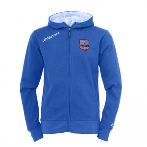 crest_ESSENTIAL-Hooded-Jacket---Azurblue