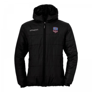 Galway United Puffa Jacket
