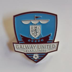 gufc-large-pin-badge
