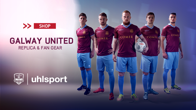 United shop online