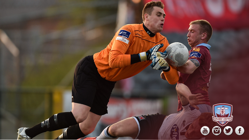 conor winn stephen walsh galway united