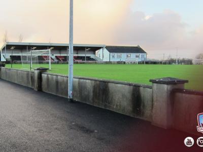 Michael Keaveney Park - Ballyglass FC