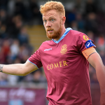 Ryan Connolly - Galway United v Wexford Youths 22-7-2016