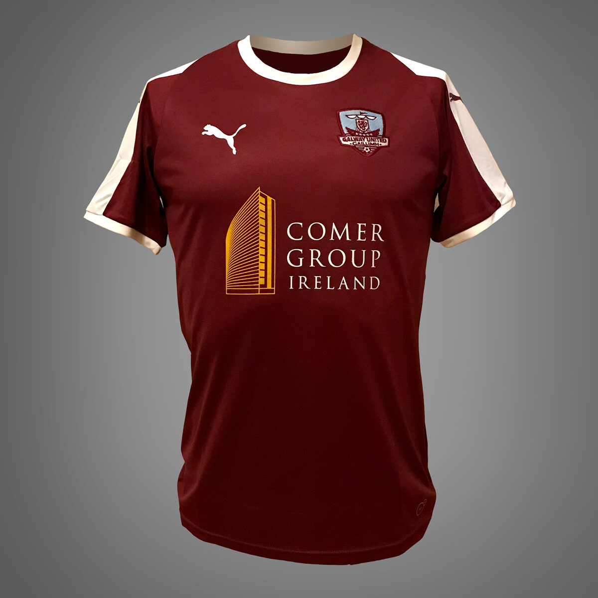 Replica Kits - Galway United