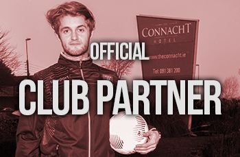 galway united official club partners