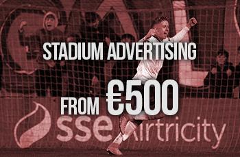 stadium advertising